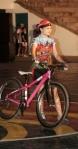 Laysa & Bike 1